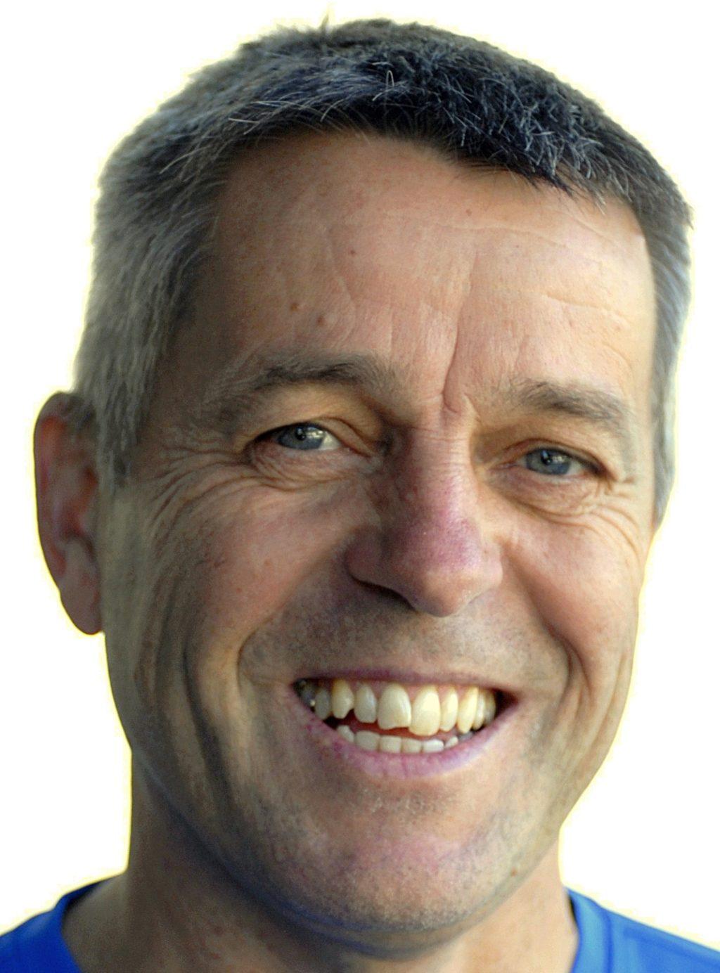 Dr. Martin Volgger