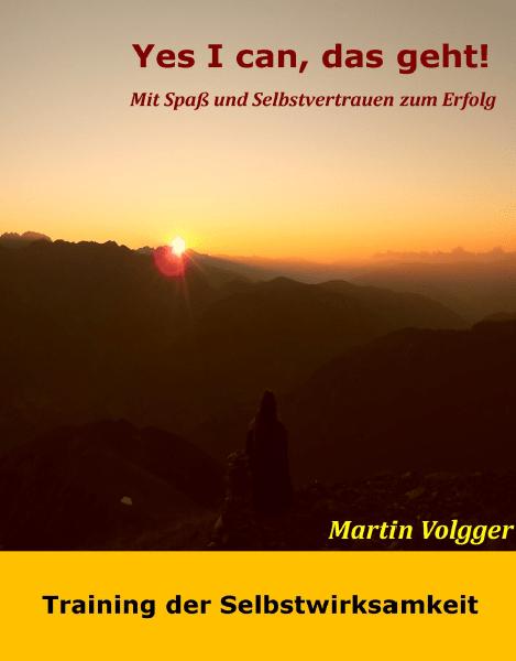 Selbstwirksamkeit lernen (Webinar im März)